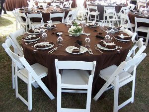 Table Rentals In Dallas Fort Worth