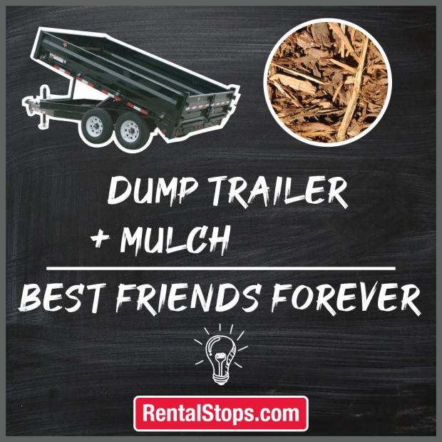 Dump T_Mulch