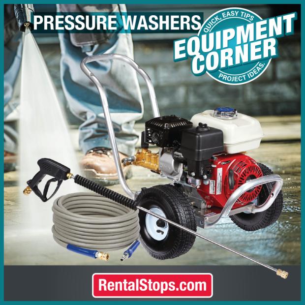 EQ_Pressure Washer