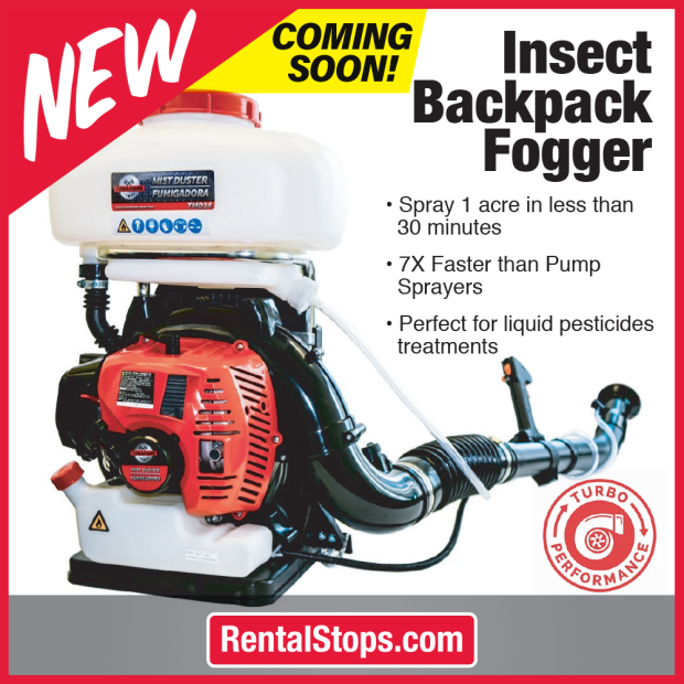 Insect BP Fogger