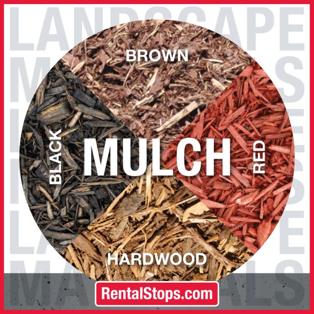Mulch Color Wheel